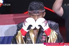 视频-昆仑决成都站 播求KO王伟豪获13连胜