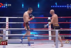 视频-大级别对决!东欧巨炮安德雷战布鲁诺!