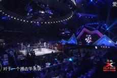 视频-张扬高调迎战伊朗十年泰拳冠军