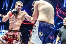 顶级巨兽大战谢幕,安德雷再次问鼎100kg世界冠军