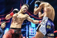 拳迷文章:奥运冠军在职业擂台上能走多远?